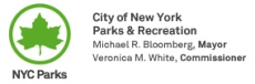 City of New York Parks & Recreation
